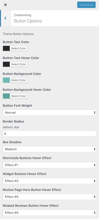 customizer-button-options
